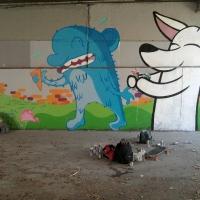 Ciryl y Dingo el perro mudo (Mundet)
