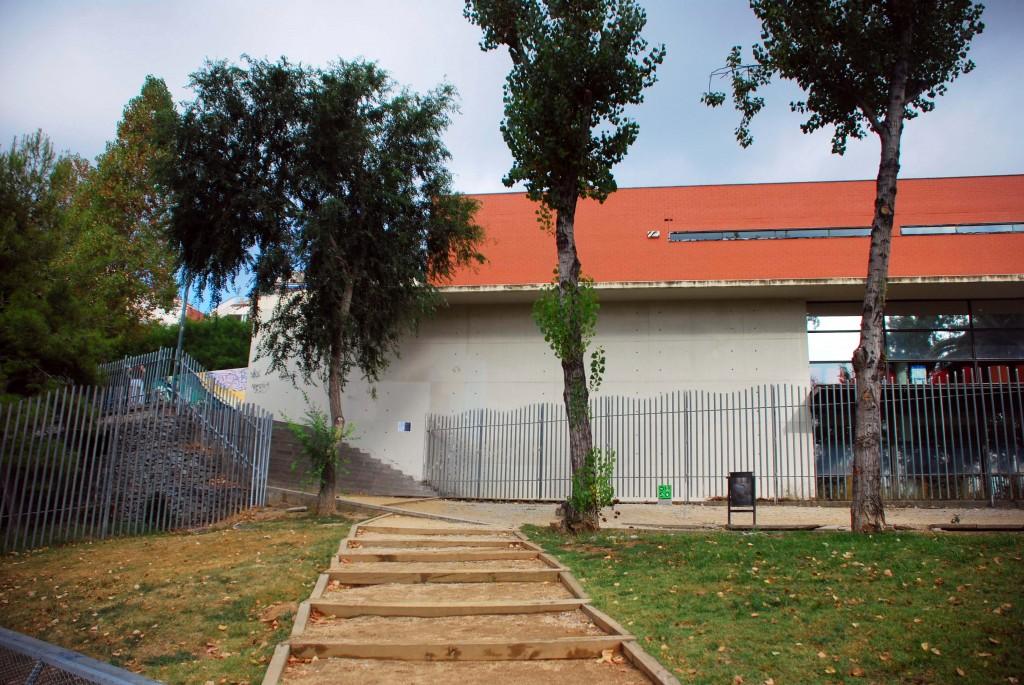 Biblioteca Merce Rodoreda 02