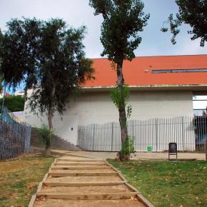 Biblioteca Mercè Rodoreda 02 / Ripo